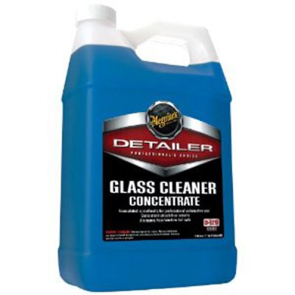 Płyn do szyb Meguiar's Glass Cleaner Concentrate