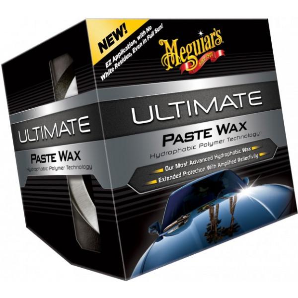 Meguiar's Ultimate Wax paste
