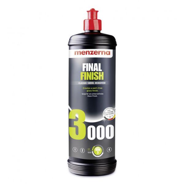 Menzerna FF3000