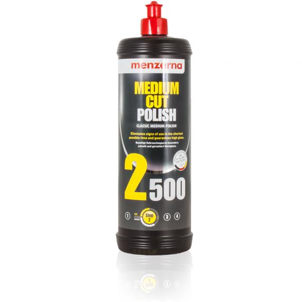 Menzerna PF2500