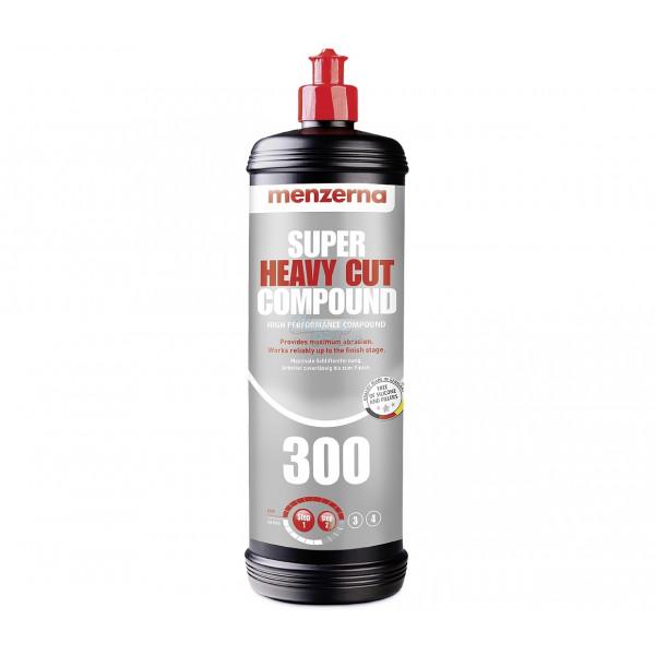 Menzerna SHCC 300