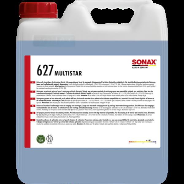 Sonax SX Multistar 10L