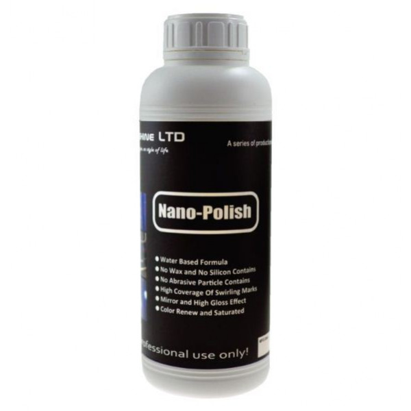 Nanoshine Nano-Polish