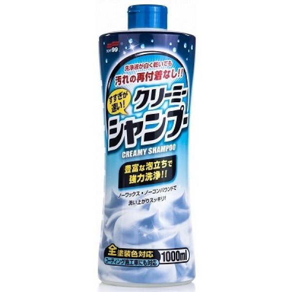 Soft99 Neutral Shampoo Creamy Type 1L