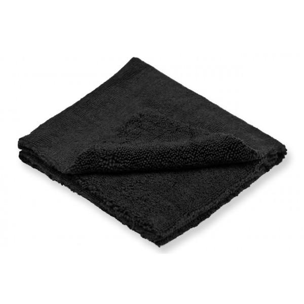 WaxPRO NoLimit Black Microfiber 40x40cm