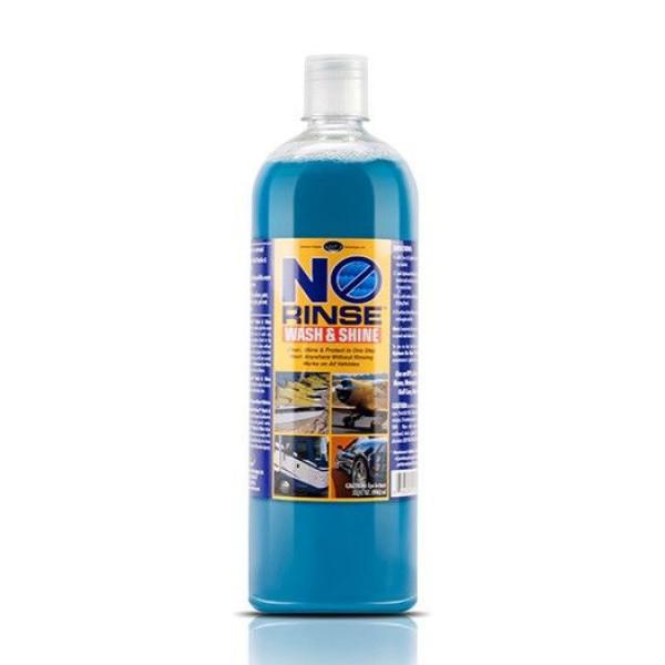 Optimum No Rinse Wash & Shine 950ml