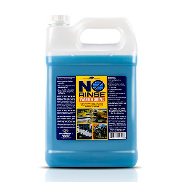 Optimum No Rinse Wash & Shine 3,8L