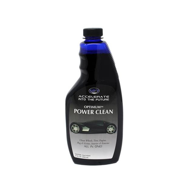 Optimum Power Clean 500ml
