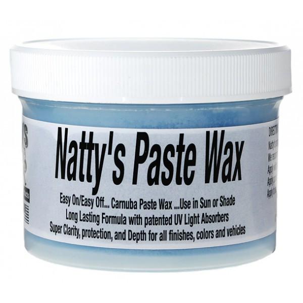 POORBOY'S WORLD Natty's Paste Wax Blue