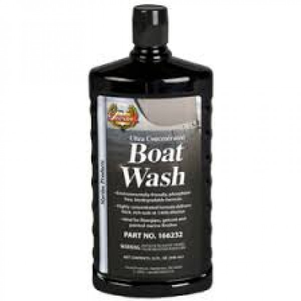 Presta Marine Boat Wash 946ml