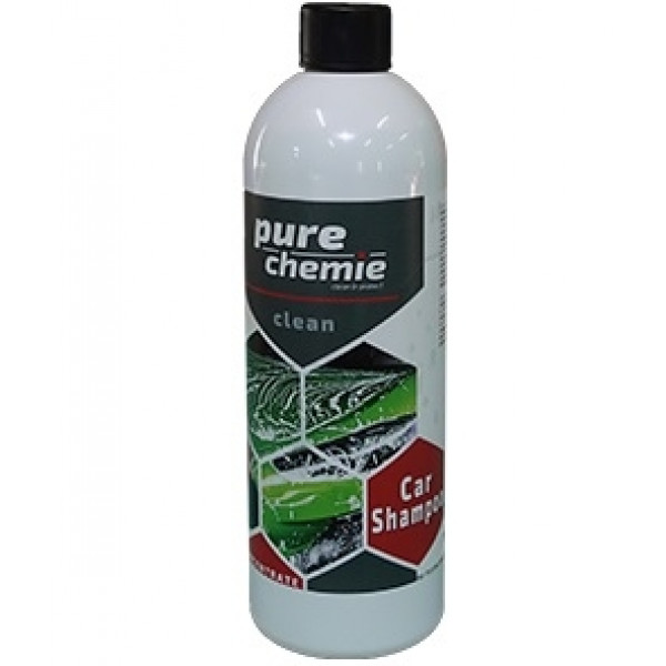 Pure Chemie Car Shampoo 750ml