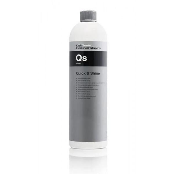 Koch Chemie Quick & Shine Elegant 1L Quick detailer