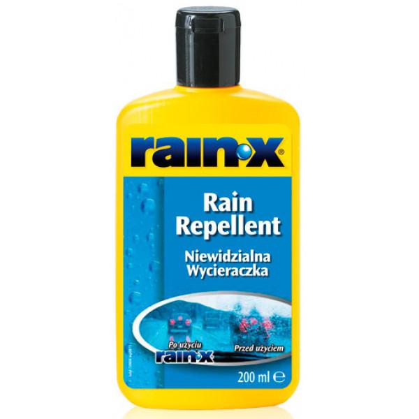 Rain-X niewidzialna wycieraczka