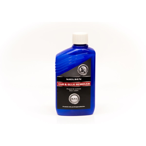 Nielsen Tar and Glue Remover 500ml