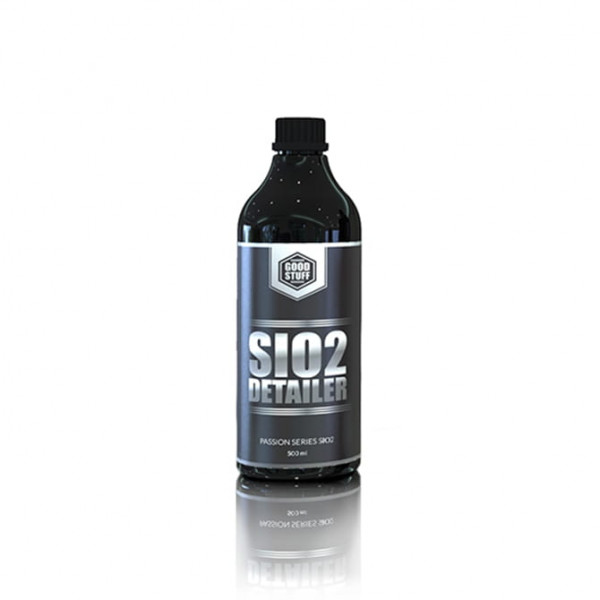 Good Stuff Sio2 Detailer 500ml