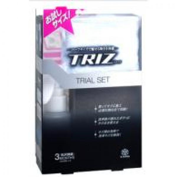 Soft99 Triz Trial Set