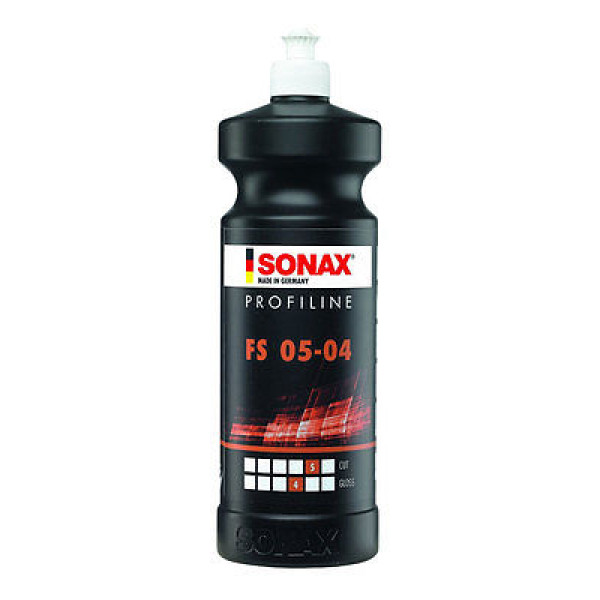 Sonax ProfiLine FS 05-04 250ml