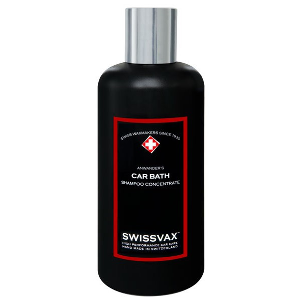 Swissvax Car Bath 250ml