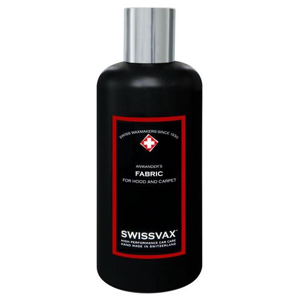 Swissvax Fabric 250ml
