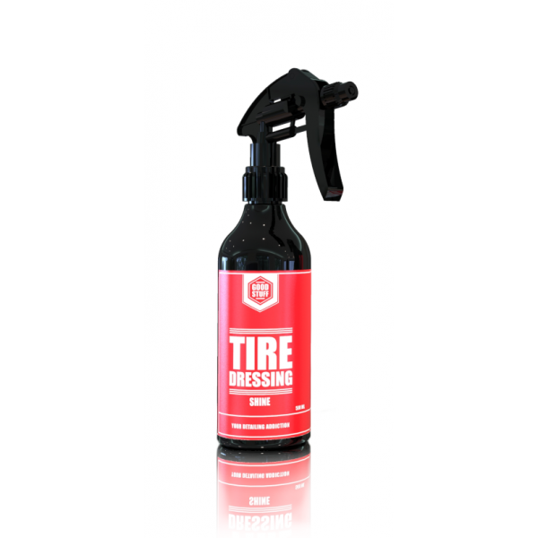 Tire Dressing Shine 500 ml