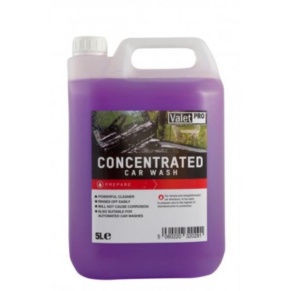 ValetPRO Concentrated Car Wash 5L