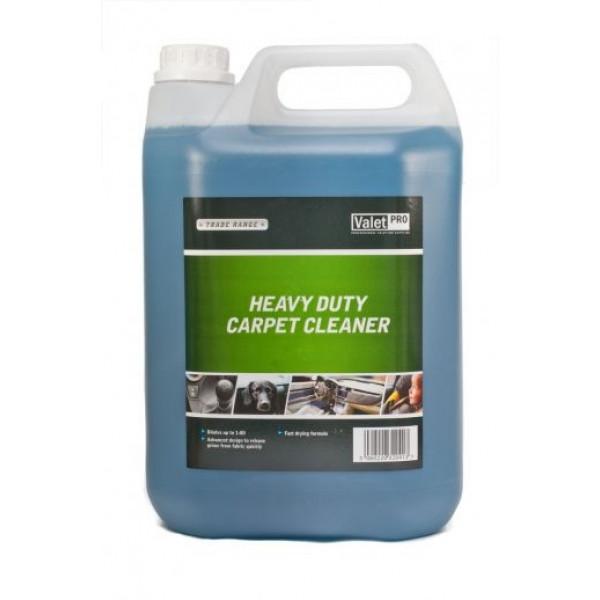 ValetPRO Heavy Duty Carpet Cleaner 5L