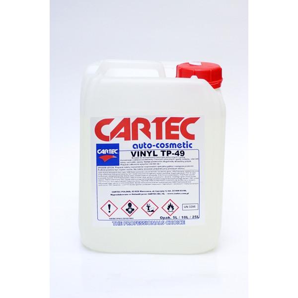 Cartec Vinyl TP-49 5L