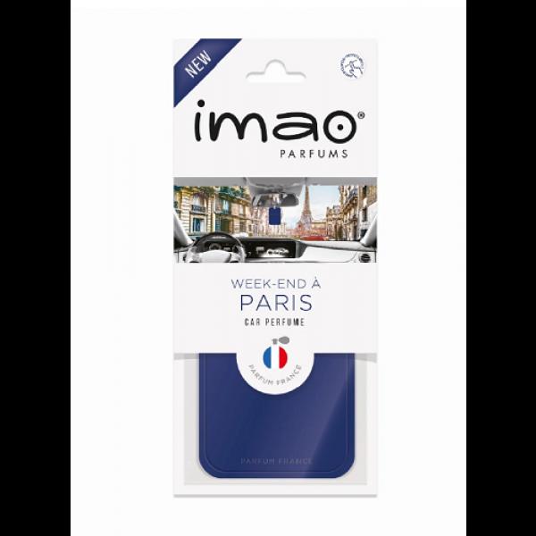 Scentway IMAO Week-End A Paris
