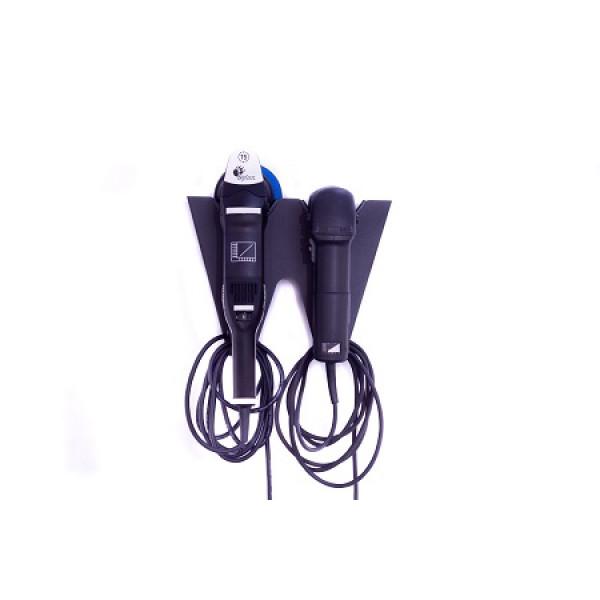 Poka Premium Podwójny wieszak na maszyny polerskie WM2