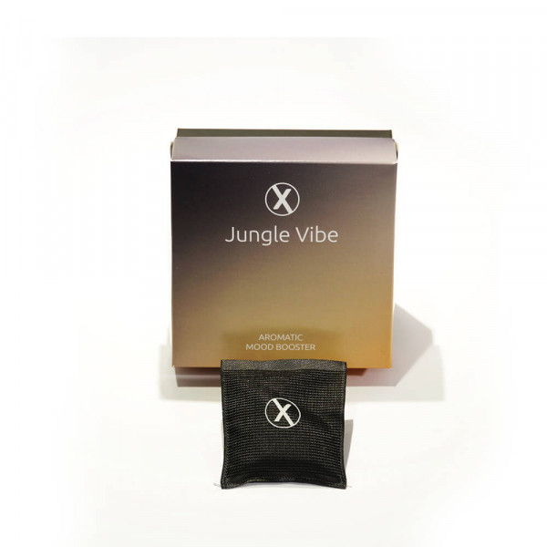 MX Jungle Vibe Limited Edition - Poduszka zapachowa