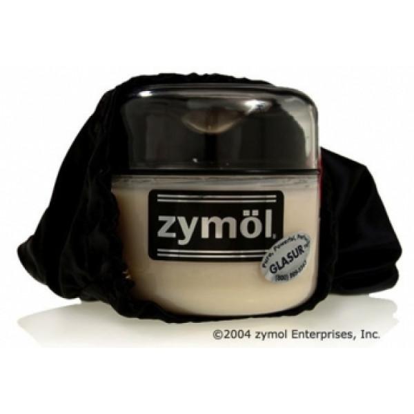 Naturalny wosk samochodowy Zymöl Glasur for Porsche