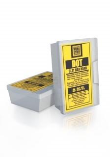 Work Stuff Dot Hard Clay Bar 100g Glinka