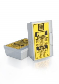 Work Stuff Point Soft Clay Bar 100g Glinka