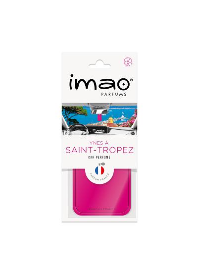 Scentway IMAO Ynes a Saint Tropez
