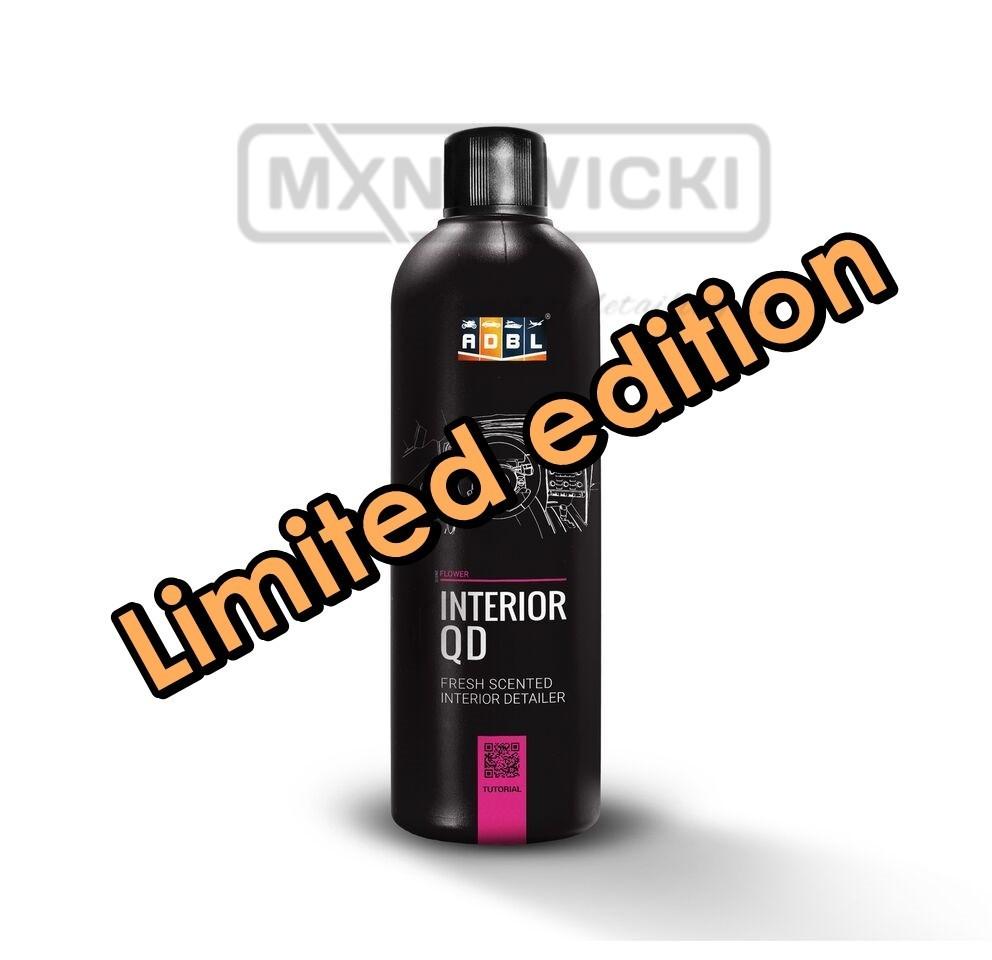 ADBL Interior QD Limited Edition 500ml