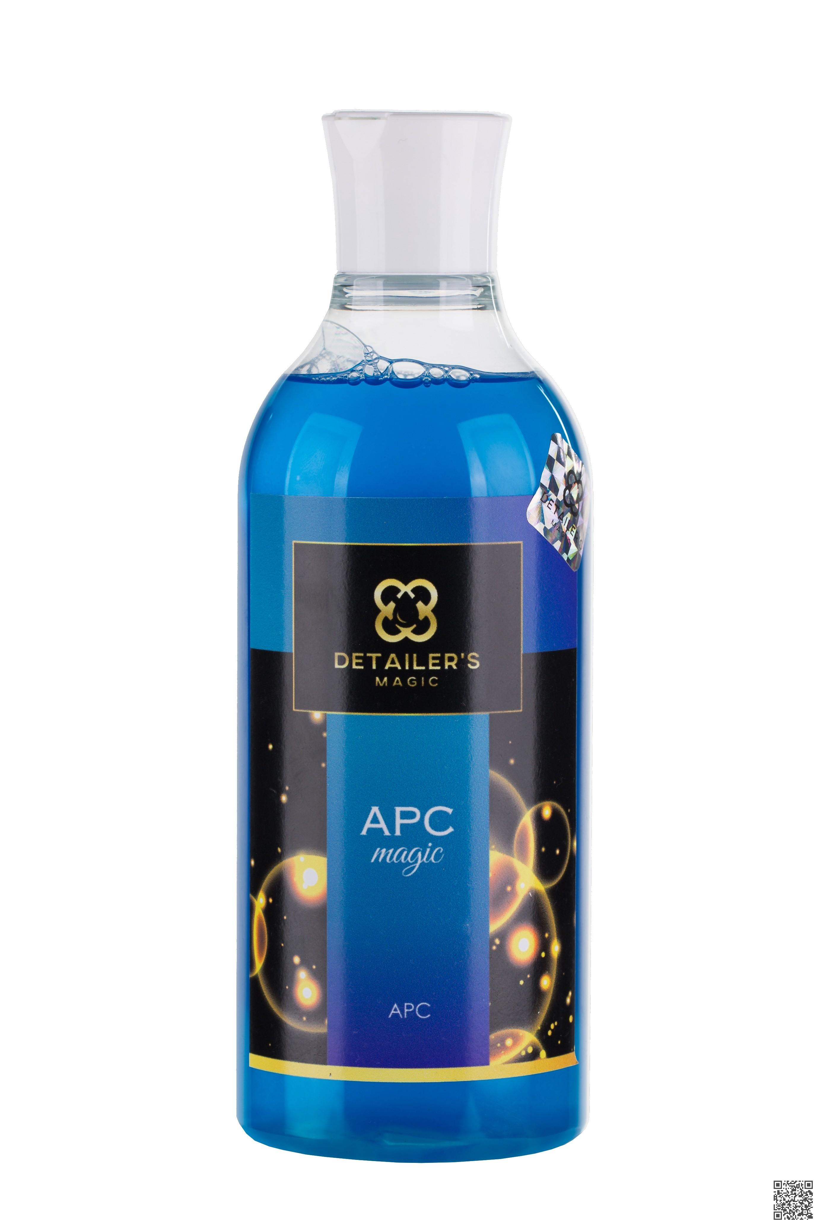 Detailer's Magic APC Magic