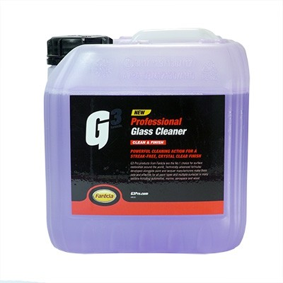 Farecla G3 Professional Glass Cleaner 3,8L