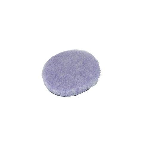 Foamed Wool Futro Fioletowe 80mm