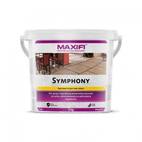 Maxifi Symphony Pre-Spray 2kg