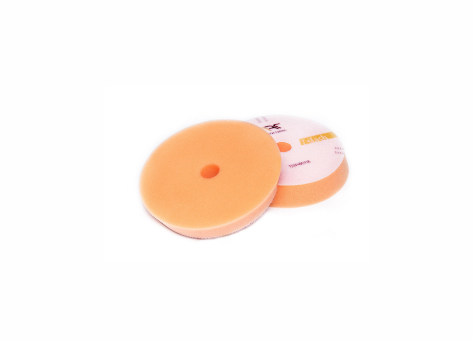 NAT Slash Pomarańczowy 80mm
