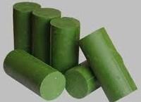Pasta polerska Zielona LUX