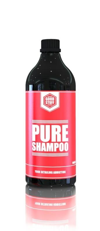 Good Stuff Pure Shampoo 1L