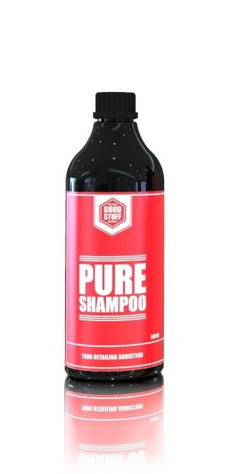 Good Stuff Pure Shampoo 500ml