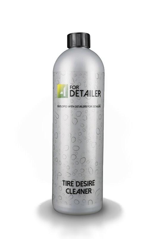 4Detailer Tire Desire Cleaner 1L