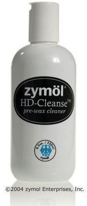 Cleaner Zymöl HD-Cleanse 250ml
