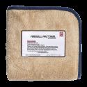 Fireball Pin Towel Navy 72x95cm Ręcznik do osuszania