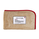 Fireball Pin Towel Red 72x200cm Ręcznik do osuszania