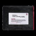 Fireball Twist Drying Towel 70x200cm Ręcznik do osuszania