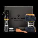 Herrenfahrt Trial Set Premium Carnauba Wachs 30ml