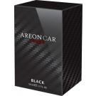 Areon Car Perfume Black 50ml